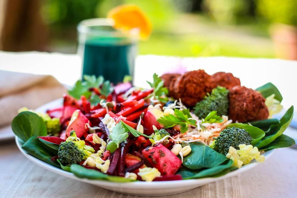 Invita Fresh Food Restaurant Toulouse